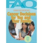 FAQ cancer cover