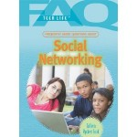 FAQ social networking cover