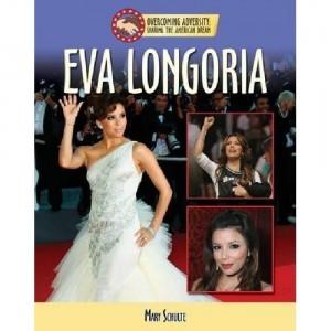 Eva Longoria Cover Schulte