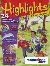 highlight cover