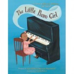 little piano girl